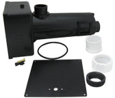 HYDRO-QUIP | HOUSING, INCLUDES HOUSING, COVER, ADAPTOR 1 1/2"