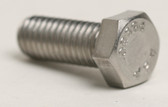 "WATER ACE | CAP SCREW, 3/8"" X 1"" 