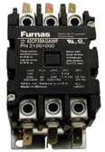 COATES | CONTACTOR, 3 POLE, 50A, 208 COIL | 21001000