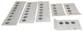 HAYWARD | GASKET, CC FRONT/AIR BOX FD ALL MODELS  | FDXLGSK1934