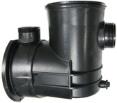 JACUZZI | STRAINER CASE ASSY W/PLUG NEW STYLE | 16-1120-05-R