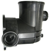 JACUZZI | STRAINER CASE ASSY 90° NEW STLYE | 16-1117-00-R