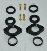 JANDY | FLANGE & GASKET KIT 2"