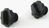 "JACUZZI | PLUG, POLY 1/4"" MPT 