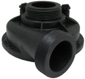 JACUZZI | CASE WITH PLUGS S2A - S4A | 03-0872-03-R
