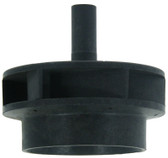 "JACUZZI | S4A IMPELLER, 3-7/8""D x 1"" THICK AT EDGE, 4 HP 