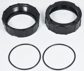 JANDY | 3 COUPLING NUT KIT W/ O-RING "