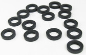 JANDY | HEADER GASKET ASSEMBLY (SET OF 16) | R0454300