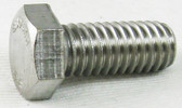 PENTAIR/PUREX | BOLT 3/8-16 X 7/8 SS HEX HEAD 4 REQ | 070429