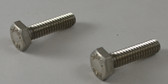 "PENTAIR/PUREX | SCREW 1/4-20 X 1"" HH SS 2 REQ 