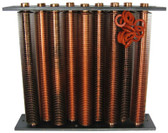 PENTAIR | HEAT EXCHANGER, LESS HEADS, 150 | 074452