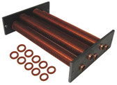 PENTAIR | HEAT EXCHANGER LESS HEADS | 471093