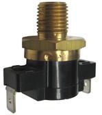 PENTAIR | Hi-Limit thermostat 115° | 471587