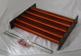 PENTAIR | Heat Exchanger W/o Heads Model 250 | 472133