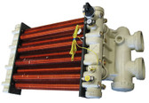 PENTAIR | Heat Exchanger With Heads Model 200 | 472168