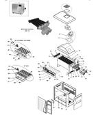 PENTAIR | GAS MANIFOLD W/ ORIFICES, 0-4000 FT, MOD 250 | 472286