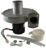PENTAIR | AIR BLOWER KIT-NATURAL GAS UNITS, (MODELS 175/200NA) | 77707-0251