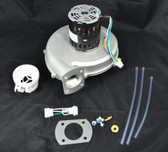 PENTAIR | AIR BLOWER KIT-PROPANE UNITS,(MODELS 400LP) | 77707-0256