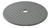JACUZZI/DECKHAND | COVER GRAY W/4031-012 | 43-1256-11