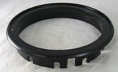 WATERWAY | LID MOUNTING RING, BLACK | 519-6421