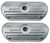 PERMA-CAST | LADDER ANODE, SET OF 2 | TN-LD