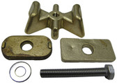 SR smith | BOLT & WASHER, PLATE  | 5500-06G