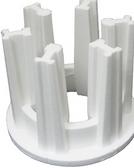 FEHERGUARD | TUBE PLUG, XL MODEL | FG-PLGLC