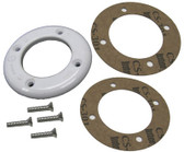 HAYWARD | FACEPLATE, GASKET, AND SCREW SET FOR SP1039 VINYL LINER ROPE ANCHOR | SPX1039BA