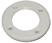 KAFKO | THREADED RETURN FACEPLATE WITH GASKET |19-0300-0