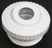 "HAYWARD | 1"" OPENING, 1 1/2"" MPT, WHITE 