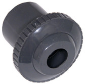 "PENTAIR | PENTAIR INSIDER FOR 1 1/2"" PIPE, 3/4"" OPENING, DARK GRAY 