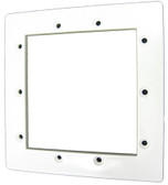 PENTAIR/STA-RITE | FACE PLATE, STANDARD, WHITE | 09656-0115