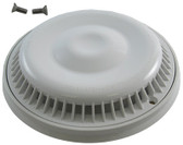 """AFRAS   7.875"""" DIAMETER RING AND COVER - GPM FLOOR 104/WALL 68 - WHITE   10064VGBW"""