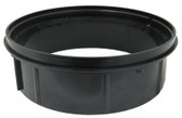 PENTAIR/PAC | COLLAR, DECK FOR GUNITE (BLACK) | 516329