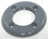 CUSTOM MOLDED PRODUCTS | THREADED FACEPLATE, GRAY | 25546-001-000