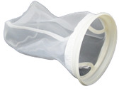 CARETAKER | FILTER BAG COMPLETE W/POLY RING | 3-9-123