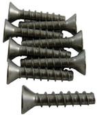 HAYWARD | VINYL LINER RING SCREWS, SET OF 8 | SPX1039Z18