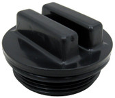 HAYWARD | 1 ½ DRAIN PLUG WITH O-RING "