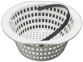 JACUZZI | BASKET, GREY  W/4087-04 | 1490266-R