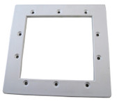 HERCULES/JACUZZI/ SPLASH PAK | FACEPLATE, WHITE | 4031-070