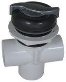 CUSTOM MOLDED PRODUCTS | S HANDLE | 25039-107-000