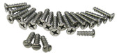 HAYWARD | SCREW SET F/1077 | SPX1085Z1A