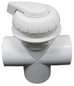 HYDRO AIR/BALBOA | WHITE | 11-4000WH