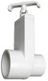 "MAGIC | UNI-BODY, 1 1/2"" SLIP X 1 1/2"" SPIGOT 