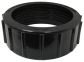 "HEATER UNIONS | 1½"" SOLID NUT (REQUIRES RETAINER) 