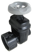 "WATERWAY | 1 1/2"" NUT X 1 1/2"" HOSE FITTING - CURRENT STYLE 