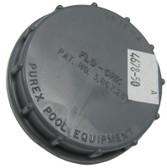 PENTAIR/ORTEGA | SCREW CAP 1.5 CPVC | 072477