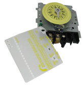 INTERMATIC | MECHANISM, 120V | T101M