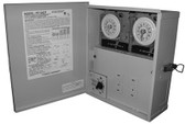 INTERMATIC | DUAL TIMECLOCK W/FREEZE PROTECTION | PF1202T