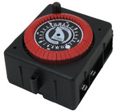 INTERMATIC | MECHANISM ONLY (RED TABS) FOR PF1103T FOR ORIGINAL MECHANICAL VERSION | PB913N66
